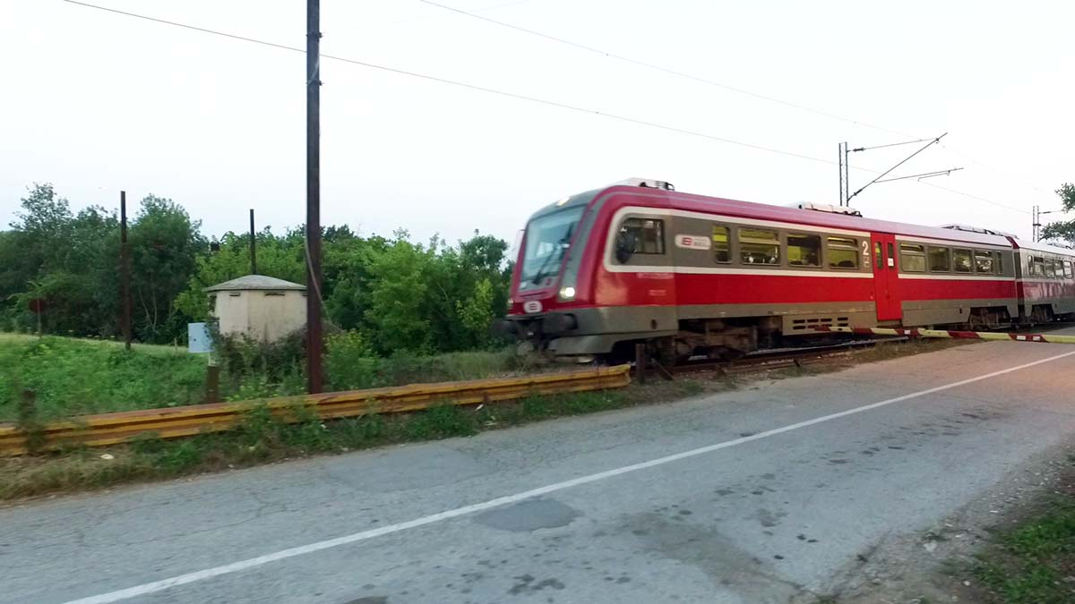 Poginula devojka u Smederevu 41663