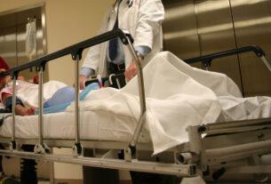 U kovid bolnici u Požarevcu, na Infektivnom odeljenju trenutno je na lečenju 45 pacijenata sa simptomima koronavirusa, svi iz Braničevskog okruga 43492