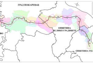 Izgradnja nove trase autoputa od Požarevca do Golupca: kuda prolazi i koje su prednosti 39315