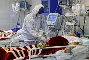 U poslednjih 24 sata u Srbiji potvrđen novi 351 slučaj korona virusa, a  preminulo je 11 pacijenata 38835