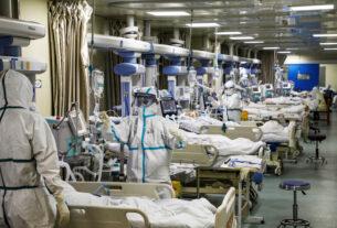 Anesteziolog: Od 40 do 80 odsto pacijenata na respiratoru ne uspe da se izleči 38793