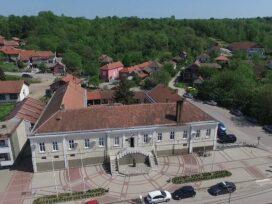 Konkurs za dodelu materijalne pomoći porodicama učenika i studenata sa područja opštine Žabari za školsku 2020/2021. 48290