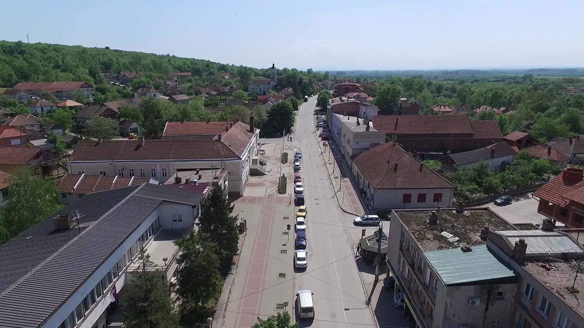Red vožnje učenika osnovnih i srednjih škola sa teritorije opštine Žabari 40960