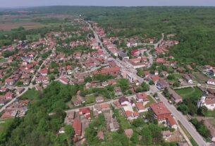 Žabari: Voda na teritoriji naselja Aleksandrovac nije za piće 39444