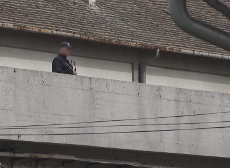 U Kragujevcu u toku izgradnja novog zatvora, koji će biti jedan od najsigurnijih u Srbiji 41368