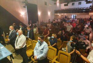 Održana konstitutivna sednica Skupštine opštine Petrovac na Mlavi 40436