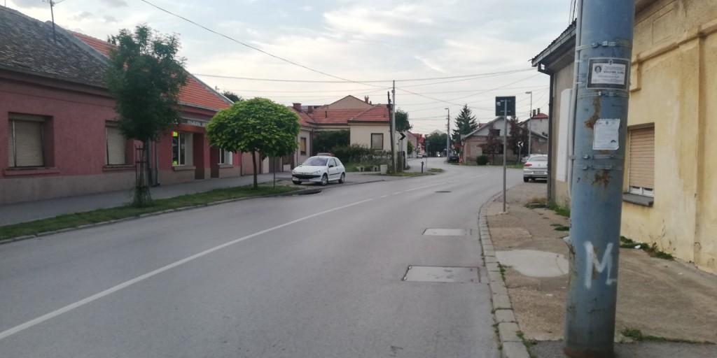 """KRIVINA SMRTI"" u užem centru Požarevca (FOTO i VIDEO) 39821"