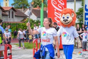 Nastavljena sezona Dunav osiguranje Sportskih igara mladih 40656