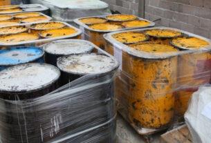 Uklonjen opasni otpad u ataru sela Lugavčina 40738
