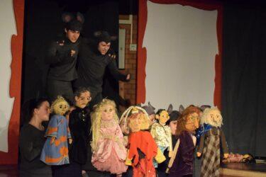 Požarevačko lutkarsko pozorište na još jednom festivalu 40210