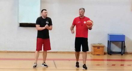 Košarkaški klub Požarevac započeo treninge u hali sportova - velika šansa domaćim igračima (FOTO) 40051