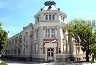 Održana konstitutivna sednica Skupštine opštine Veliko Gradište 40475