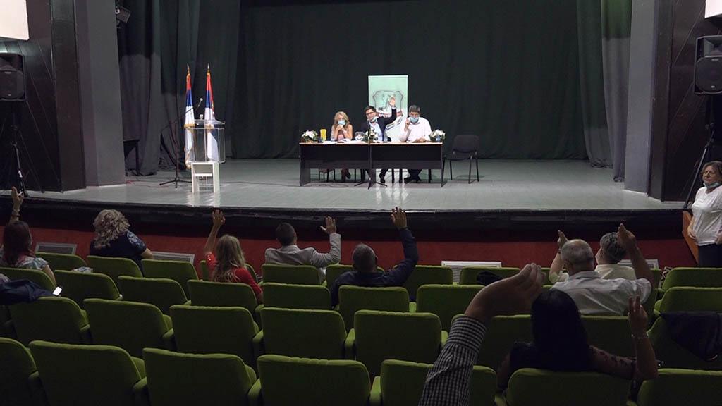 Rebalansom budžet GO Kostolac smanjen za 7,5 miliona dinara 42908