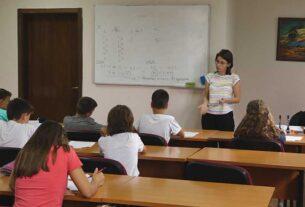 Kon: Postoji predlog da se nastava u školama organizuje sa časovima od po 30 do 35 minuta 39732