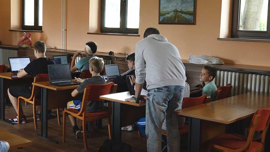 Rad učeničkih domova reorganizovan zbog specifične zdravstvene situacije po uputstvima Kriznog štaba 41366