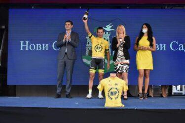 Završena 2. etapa biciklističke Trke kroz Srbiju, Požarevac domaćin decenije! 41066