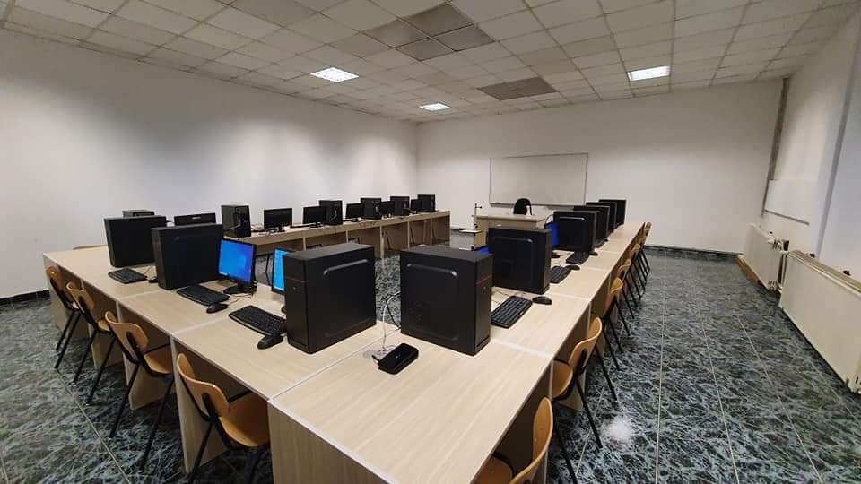 """Srednja škola """"Mladost"""" dobila novo specijalizovano IT odeljenje 41451"""