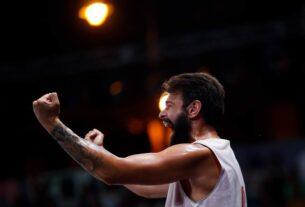 """Novak Gole, bek seniorskog tima KK """"Požarevac"""" savetuje svoje mlađe saigrače: """"Prvo košarka, pa onda basket"""" 41211"""