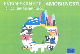 Evropska nedelja mobilnosti 41671