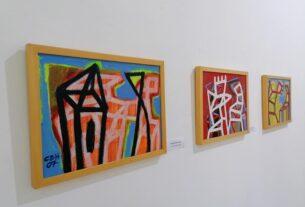 LJUBAVNE IGRE u Galeriji savremene umetnosti 41416