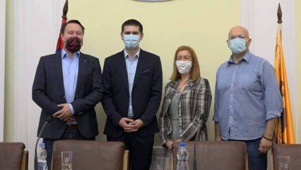 Požarevac: Dodeljeni ugovori za podsticanje romskog preduzetništva i zapošljavanja 41756
