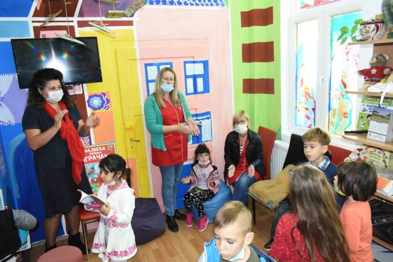 Podeljena sreća dva puta je veća – opština Malo Crniće u znaku dečje nedelje 42626