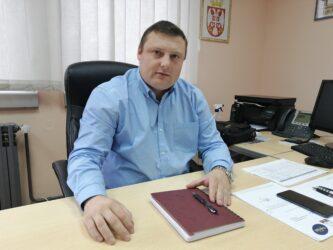 """JP """"Toplifikaciija"""" Požarevac: u toku su pripreme za početak grejne sezone 42202"""
