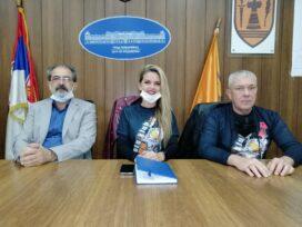 """Moto kros takmičenje """"NAGRADA GRADA POŽAREVCA"""" u ataru sela Beranje u nedelju ! 43496"""