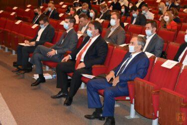 Treća sednica Skupštine grada Požarevca: budžet MANJI za 139 miliona dinara zbog korone 42605