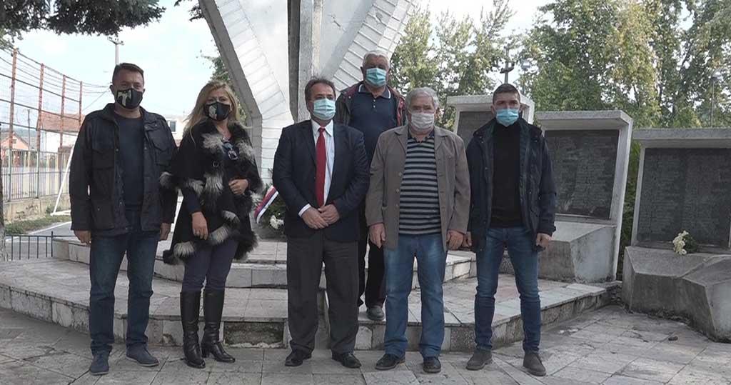 Obeležen Dan oslobođenja Ćirikovca 42660
