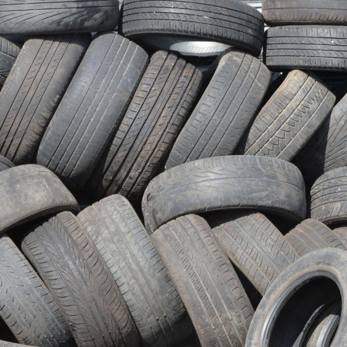 Kostolačko postrojenje za reciklažu guma: strah bez osnova ili još jedan zagađivač ? 42255