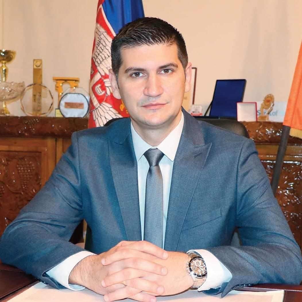 """Gradonačelnik Pavlović: """"Pristupićemo izmeni i dopuni odluke o držanju životinja"""" 50351"""