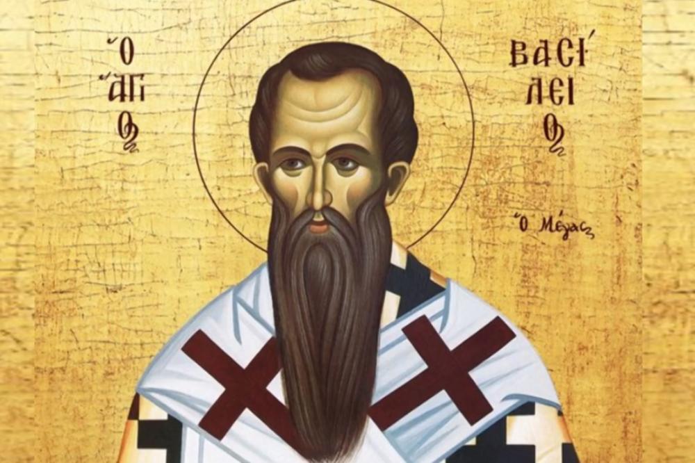 Danas je Sveti Vasilije Veliki, zašto valja uzeti kašiku meda 47854