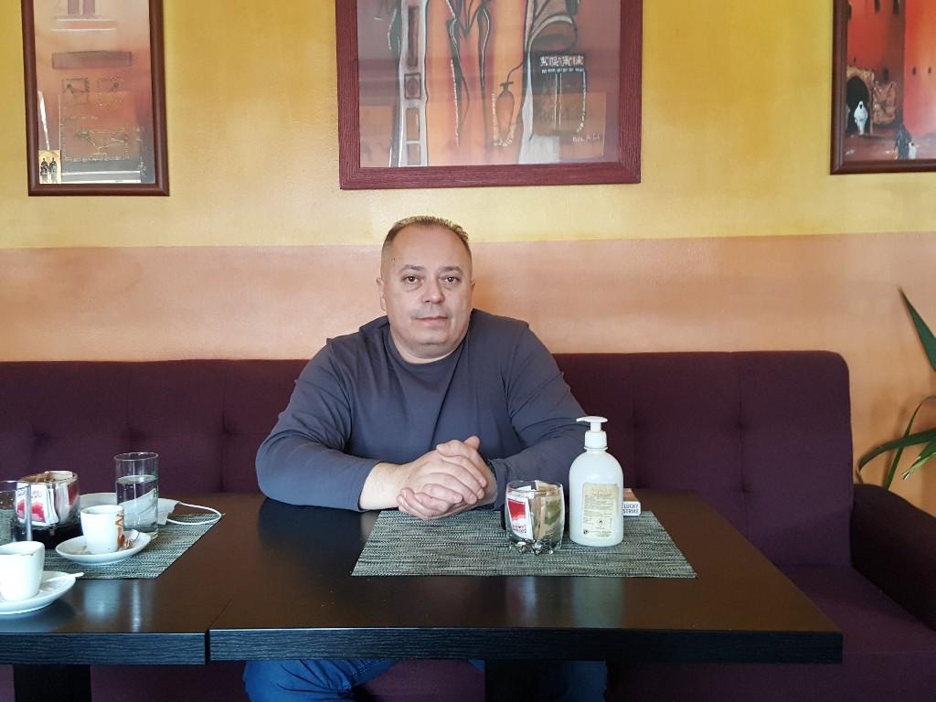"""""""Caffe Arabica"""" u Požarevcu ne radi za vikend! Razlog: Skretanje pažnje građanima na nove mere kriznog štaba! 50907"""