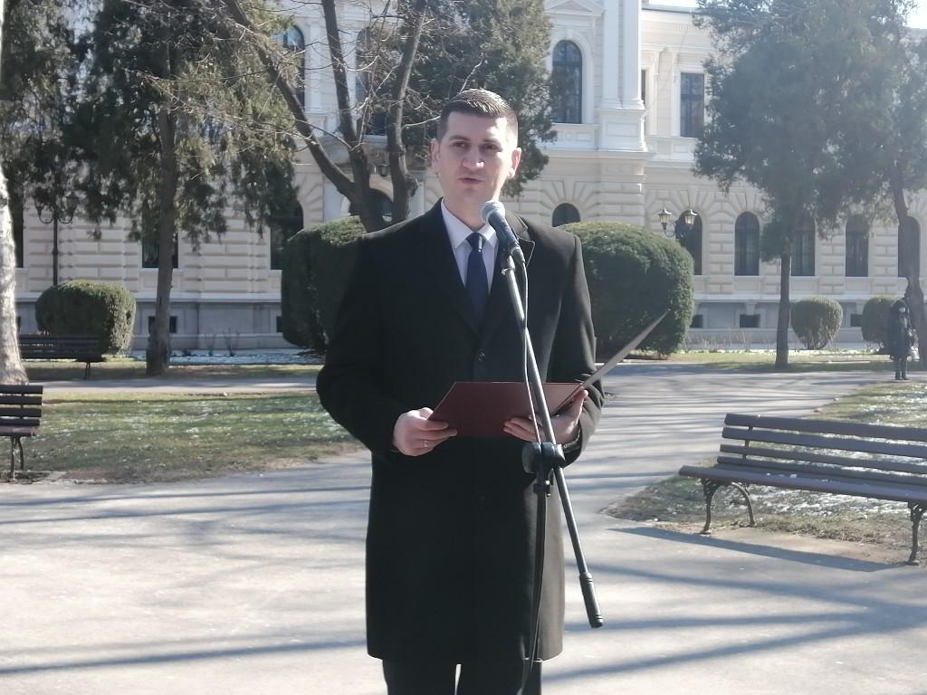 Požarevac: Obeležen Dan državnosti Srbije (FOTO) 50225