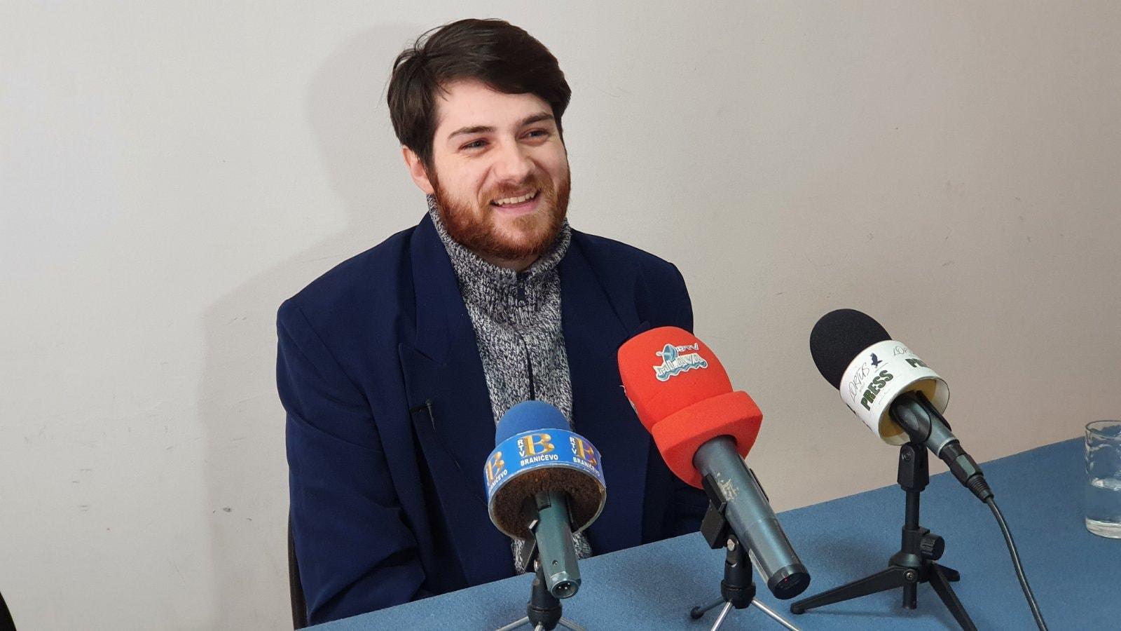 """Škola glume pozorišta """"Dragoljub Milosavljević Gula"""" nastavlja sa svojim radom 50482"""