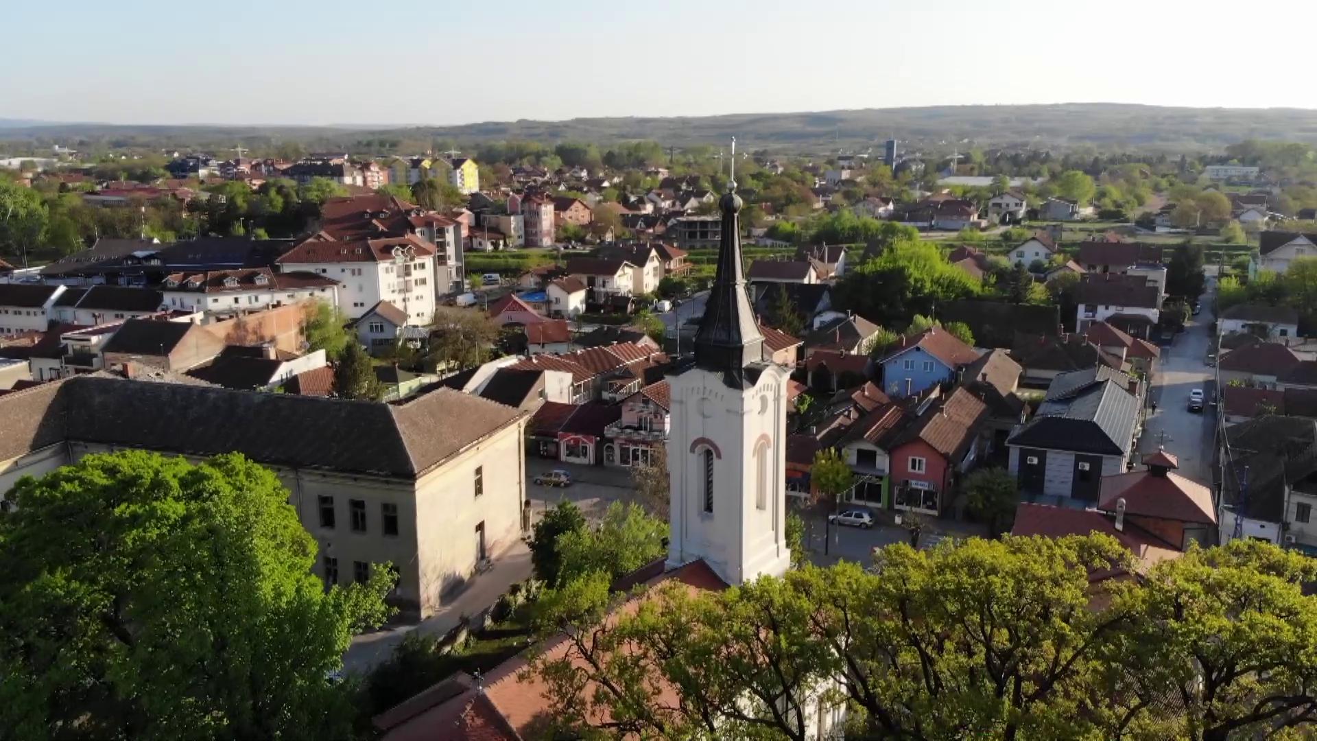 """Opština Petrovac na Mlavi učesnik Programa """"Upravljanje ljudskim resursima u lokalnoj samoupravi – faza 2"""" 52014"""