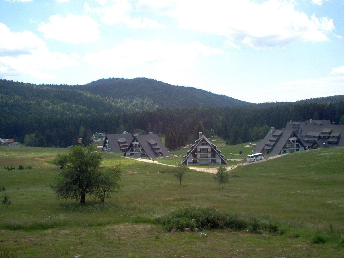 """Kamp u prirodi: Dečije odmaralište """"MITROVAC"""" na Tari 51670"""