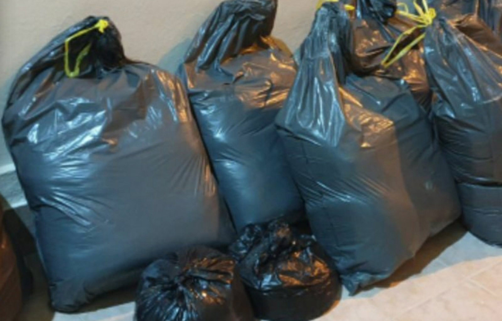 Policija pronašla 187 kilograma rezanog duvana bez prateće dokumentacije 51425