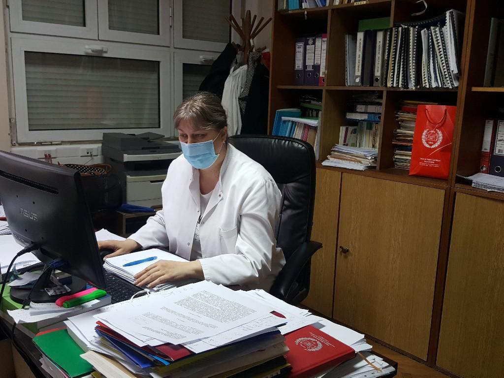 Zašto nema sezonskog gripa? 51824