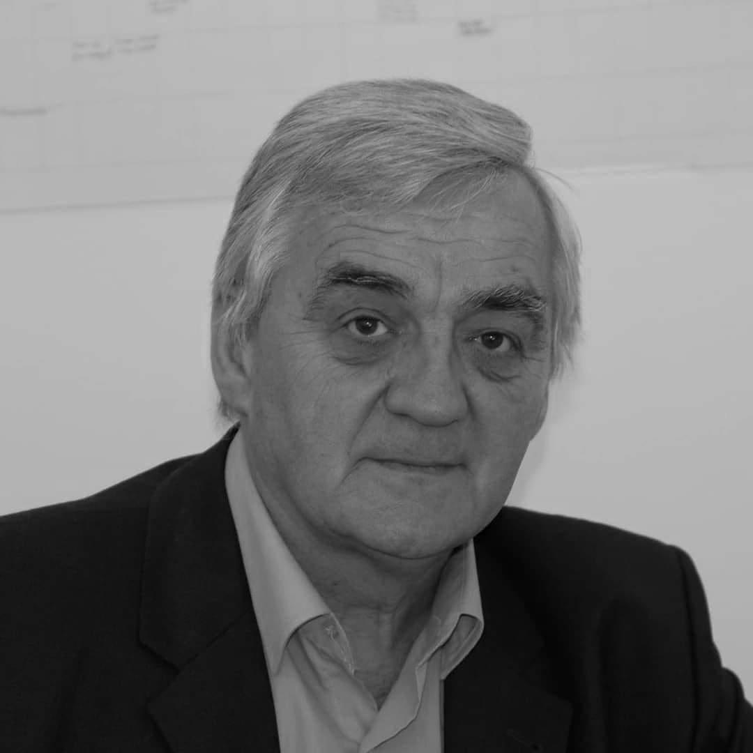 Preminuo novinar Dragan Milenković 52095