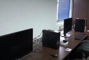 U okviru projekta EU Pro opremljena GIS kancelarija u opštini Žagubica 53209